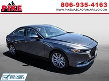 2019_Mazda_Mazda3 Sedan_w/Preferred Pkg_ Amarillo TX