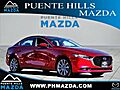 2019 Mazda Mazda3 Sedan w/Preferred Pkg Video