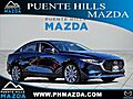 2019 Mazda Mazda3 Sedan w/Preferred Pkg Video