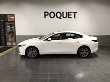 2019_Mazda_Mazda3 Sedan_w/Preferred Pkg_ Golden Valley MN