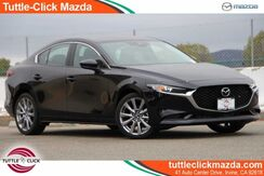 2019_Mazda_Mazda3 Sedan_w/Preferred Pkg_ Irvine CA