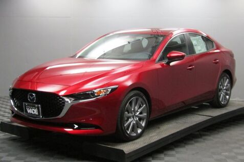 2019_Mazda_Mazda3 Sedan_w/Preferred Pkg_ St George UT