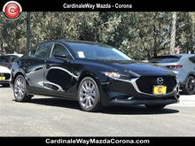 2019_Mazda_Mazda3_Sedan w/ SELECT PACKAGE_ Corona CA
