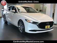 Mazda Mazda3 Sedan w/ SELECT PACKAGE 2019