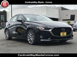 2019 Mazda Mazda3 Sedan w/ SELECT PACKAGE