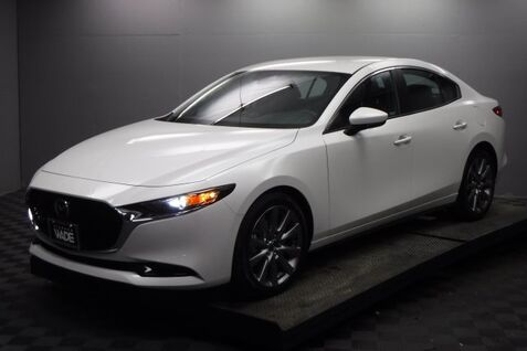 2019_Mazda_Mazda3 Sedan_w/Select Pkg_ St George UT