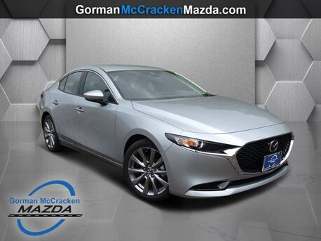 2019_Mazda_Mazda3 Sedan_with Preferred Pkg_ Longview TX