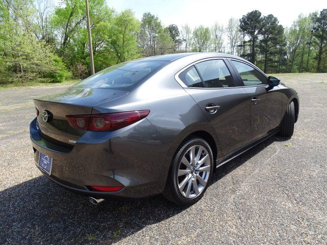 2019 Mazda Mazda3 Sedan with Select Pkg Longview TX
