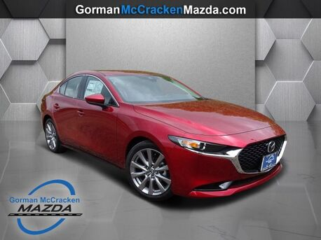 2019_Mazda_Mazda3 Sedan_with Select Pkg_ Longview TX