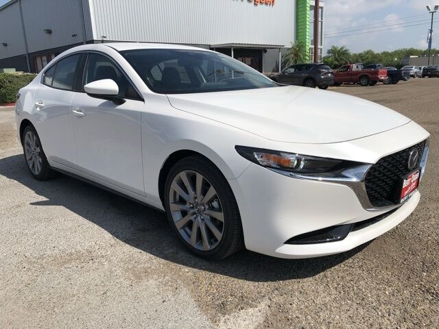 2019 Mazda Mazda3 Select Edinburg TX