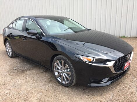 2019_Mazda_Mazda3_Select_ Edinburg TX