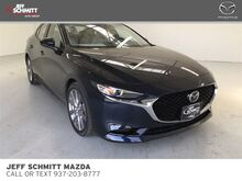 2019_Mazda_Mazda3_Select_ Fairborn OH
