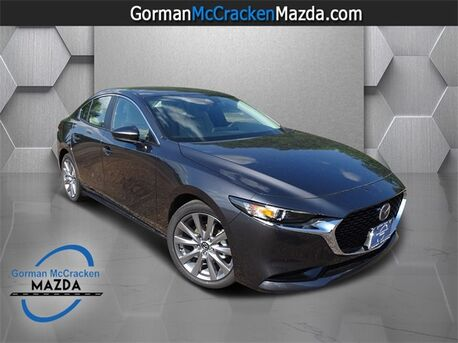 2019_Mazda_Mazda3_Select_ Longview TX