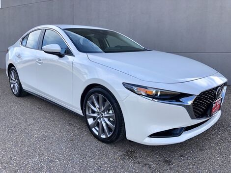 2019_Mazda_Mazda3_Select_ Mission TX