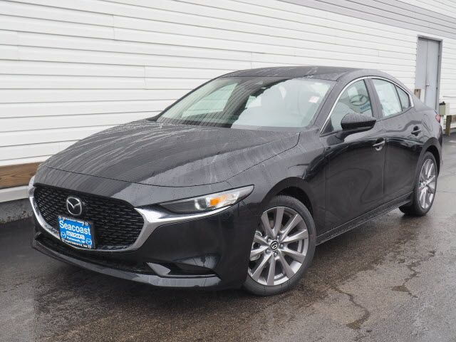 2019 Mazda Mazda3 Select Portsmouth NH