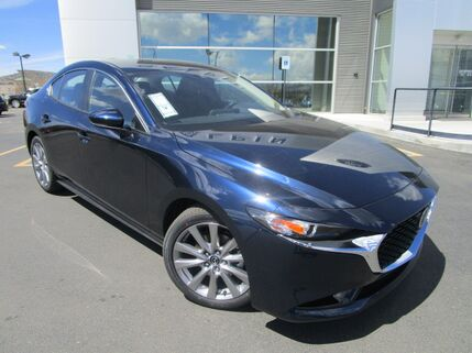 2019_Mazda_Mazda3_Select_ Prescott AZ