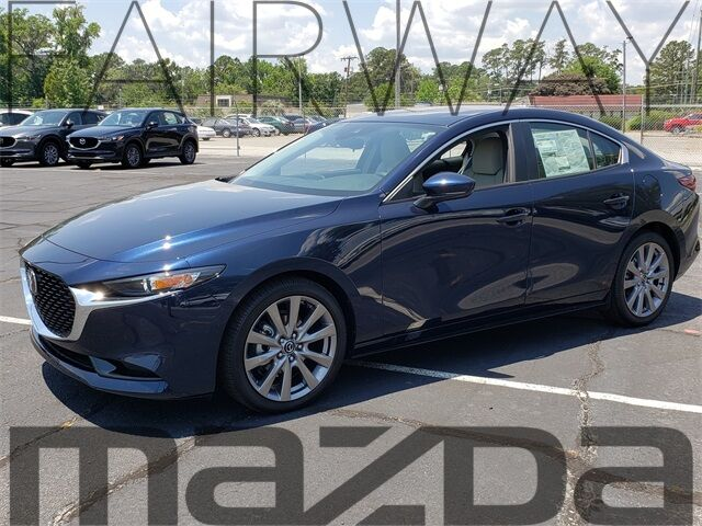 2019 Mazda Mazda3 Select Savannah GA