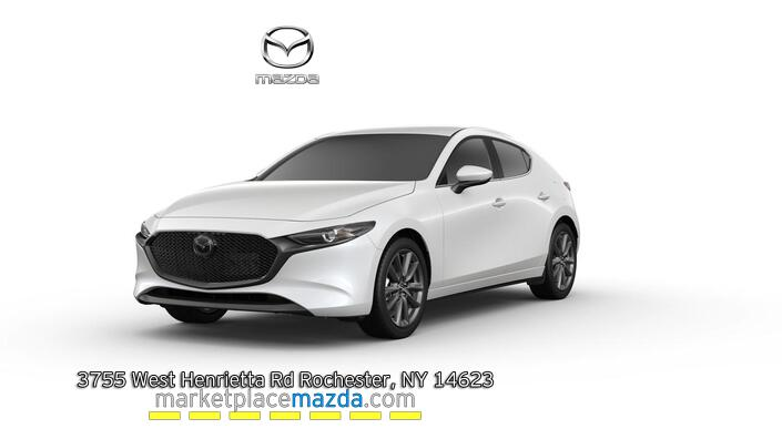 2019 Mazda Mazda3 w/Preferred Pkg Rochester NY