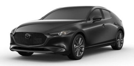 2019_Mazda_Mazda3_with Preferred Pkg_ Fond du Lac WI