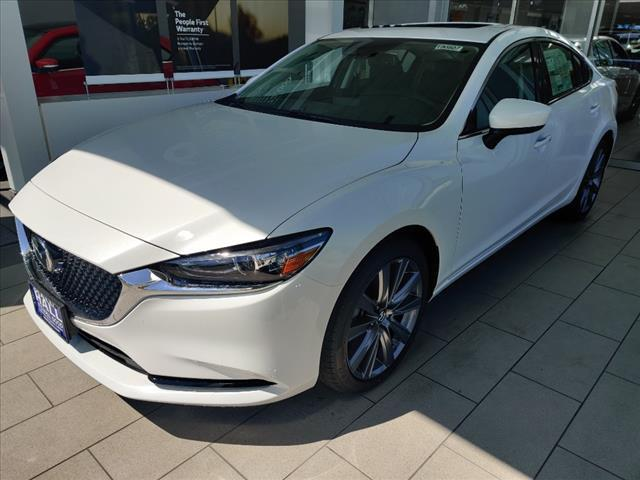 2019 Mazda Mazda6 GRAND TOURING AUTO Brookfield WI