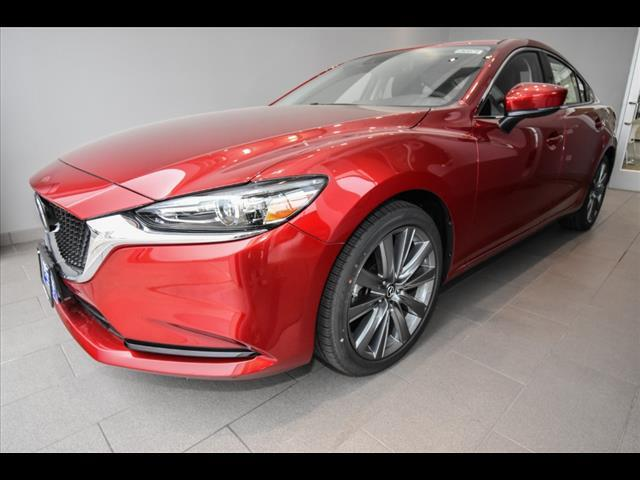 2019 Mazda Mazda6 Grand Touring Brookfield WI