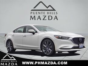 Used Mazda Mazda6 City Of Industry Ca