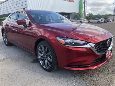 2019_Mazda_Mazda6_Grand Touring_ Edinburg TX