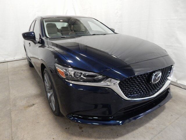 2019 Mazda Mazda6 Grand Touring Holland MI