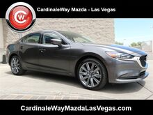 2019_Mazda_Mazda6_Grand Touring_ Las Vegas NV