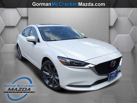 2019 Mazda Mazda6 Grand Touring Longview TX