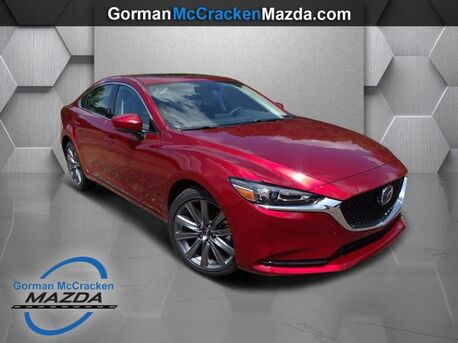2019_Mazda_Mazda6_Grand Touring_ Longview TX