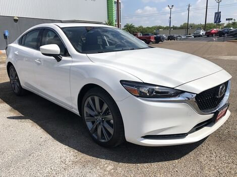 2019_Mazda_Mazda6_Grand Touring_ McAllen TX