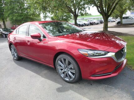2019_Mazda_Mazda6_Grand Touring_ Memphis TN