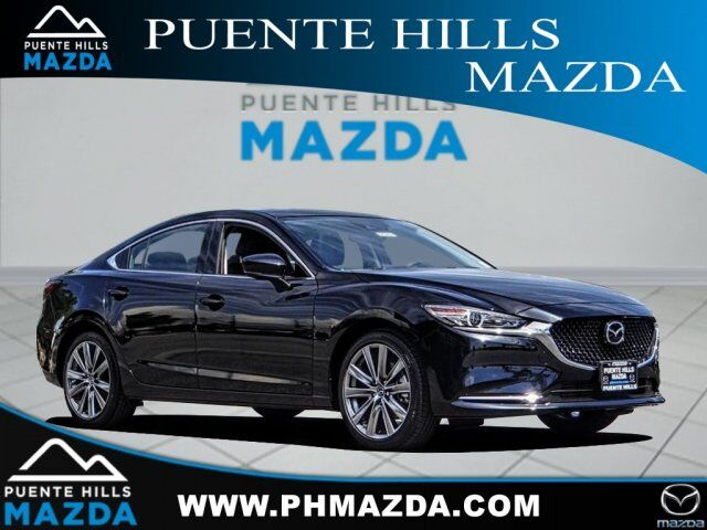 2019 Mazda Mazda6 Grand Touring Reserve City of Industry CA