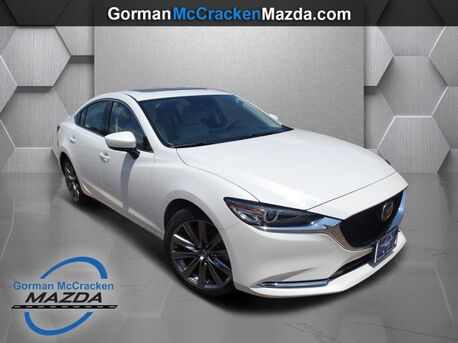 2019_Mazda_Mazda6_Grand Touring Reserve_ Longview TX