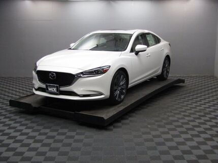 2019_Mazda_Mazda6_Grand Touring_ St George UT
