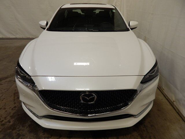 2019 Mazda Mazda6 Signature Holland MI