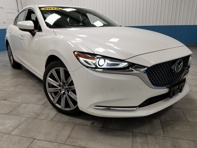 2019 Mazda Mazda6 Signature Milwaukee WI