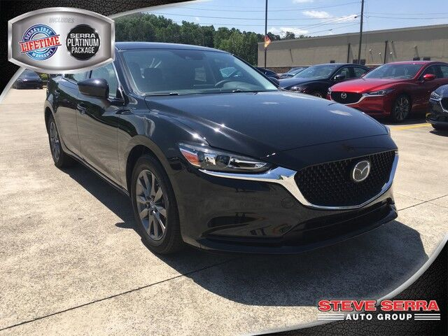 2019 Mazda Mazda6 Sport Central and North AL
