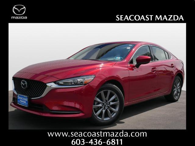 2019 Mazda Mazda6 Sport Portsmouth NH