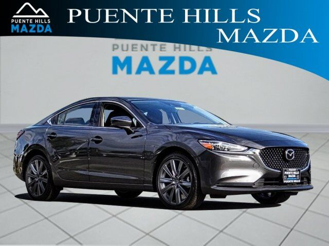 2019 Mazda Mazda6 Touring City of Industry CA