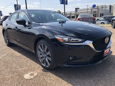 2019_Mazda_Mazda6_Touring_ Edinburg TX
