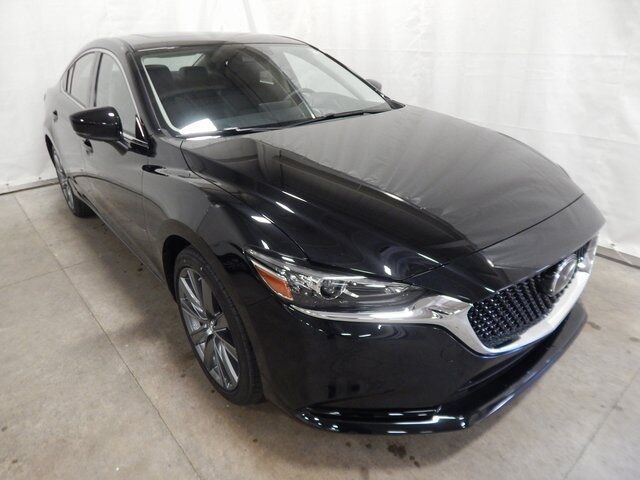 2019 Mazda Mazda6 Touring Holland MI