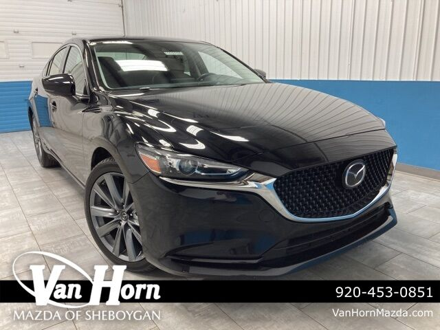 2019 Mazda Mazda6 Touring Milwaukee WI