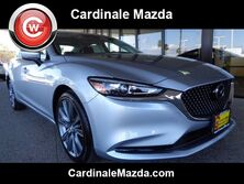 Mazda Mazda6 Touring 2019