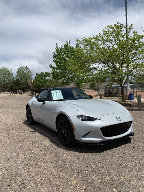 2019_Mazda_Miata_Club_ Santa Fe NM