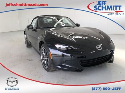 2019_Mazda_Miata_Grand Touring_ Dayton area OH