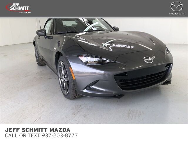 2019 Mazda Miata Grand Touring Dayton area OH