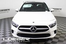 2019 Mercedes-Benz A 220 4MATIC® Sedan