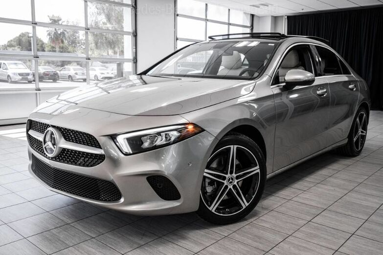 2019 Mercedes-Benz A 220 4MATIC® Sedan  Peoria AZ
